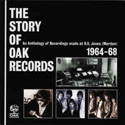 OAK RECORDS - THE ACT